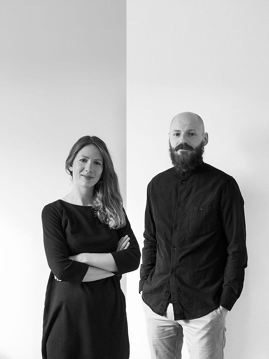 Elsa Boch & Ferréol Babin