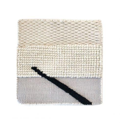 Fatto a mano_tappeti trama piatta + 3D texture
